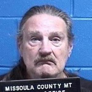 Joseph Levi Cowell a registered Sexual or Violent Offender of Montana