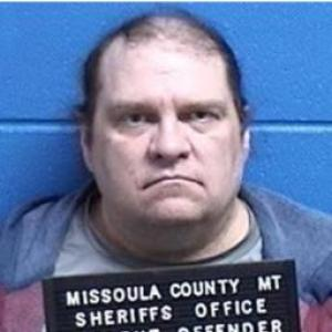 Stephan Karl Reynolds a registered Sexual or Violent Offender of Montana