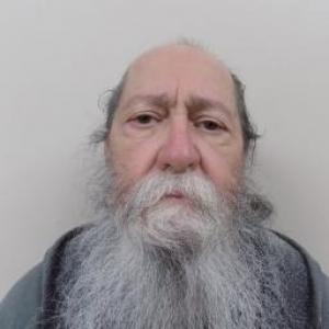 Kenneth Ray Ehrhart a registered Sexual or Violent Offender of Montana