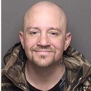 Aaron Ross a registered Sexual or Violent Offender of Montana
