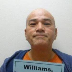 Edward Carlos Williams a registered Sexual or Violent Offender of Montana