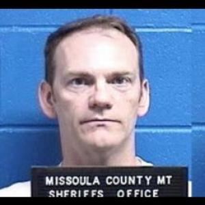 Fred Clark Hall a registered Sexual or Violent Offender of Montana