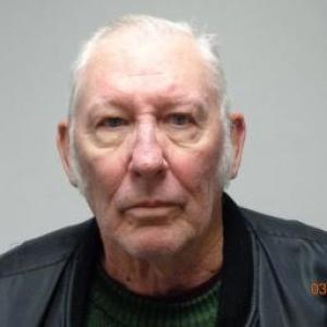 Dale Gene Summers a registered Sexual or Violent Offender of Montana