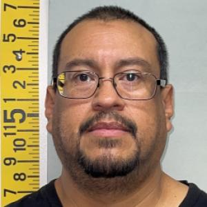 James Gonzales a registered Sexual or Violent Offender of Montana