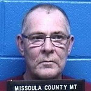 John Leroy West a registered Sexual or Violent Offender of Montana