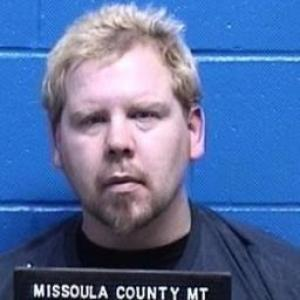 William Kirk Mcelroy a registered Sexual or Violent Offender of Montana