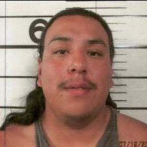 Corey Stanley Bearclaw a registered Sexual or Violent Offender of Montana