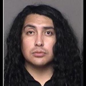 Thomas Blaze Horn a registered Sexual or Violent Offender of Montana