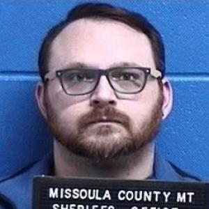Christopher Haines a registered Sexual or Violent Offender of Montana