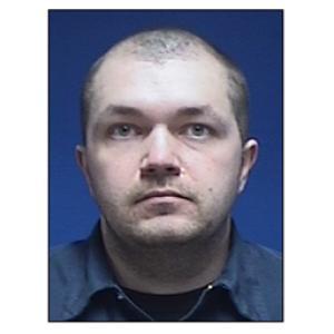 Kendrick Ray Kramer a registered Sexual or Violent Offender of Montana