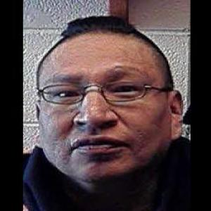 Norman Lee Owens a registered Sexual or Violent Offender of Montana