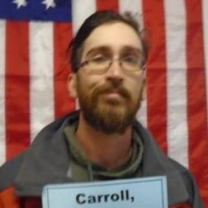 Joshua Daniel Carroll a registered Sexual or Violent Offender of Montana
