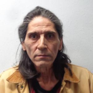 Dennis Martinez a registered Sexual or Violent Offender of Montana