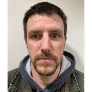 Levi Eugene Davis a registered Sexual or Violent Offender of Montana