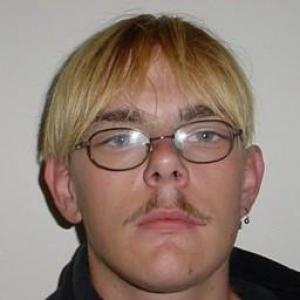 Sean Michael Slicker a registered Sexual or Violent Offender of Montana