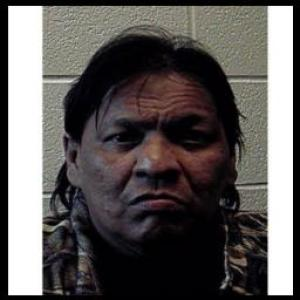 Clarence James Fasthorse a registered Sexual or Violent Offender of Montana