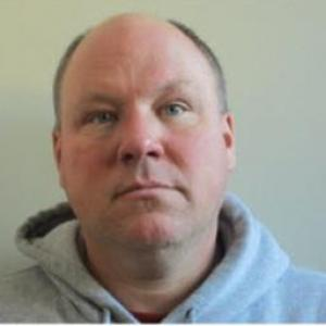 Christopher George Parrett a registered Sexual or Violent Offender of Montana