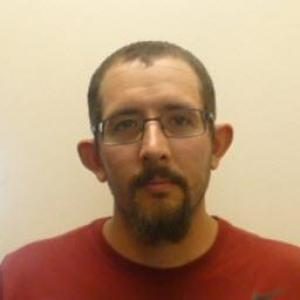 Timothy Allen Jaramillo a registered Sexual or Violent Offender of Montana