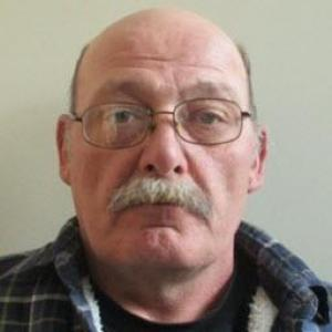 Christopher Allen Jones a registered Sexual or Violent Offender of Montana