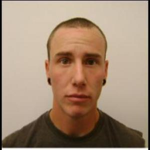 Blade Ridge Fleeger a registered Sexual or Violent Offender of Montana