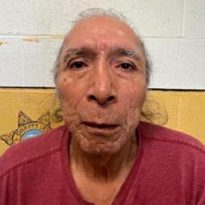 Melvin Laststar a registered Sexual or Violent Offender of Montana