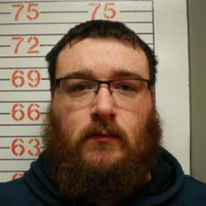 Trevor Allen Salthe a registered Sexual or Violent Offender of Montana