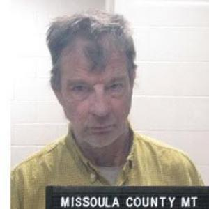 Michael Thomas Hanson a registered Sexual or Violent Offender of Montana
