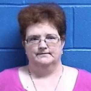 Darlene Rae Hopper a registered Sexual or Violent Offender of Montana