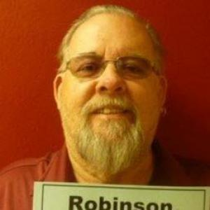 William Paul Robinson a registered Sexual or Violent Offender of Montana