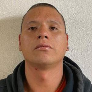 Ronnie Lee Spearson a registered Sexual or Violent Offender of Montana
