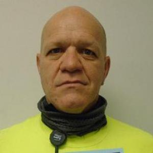 Vincent Lee Garner a registered Sexual or Violent Offender of Montana
