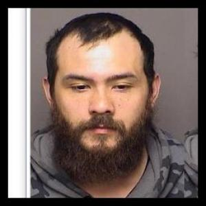 Eric John Stevens a registered Sexual or Violent Offender of Montana