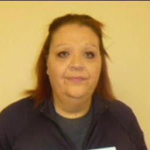Christi Lynn Carter a registered Sexual or Violent Offender of Montana