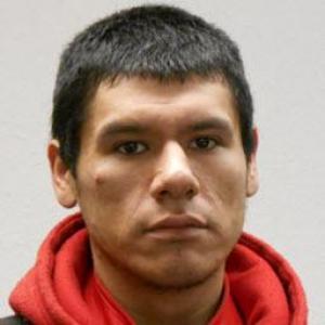 Clayton Reed Bigknife a registered Sexual or Violent Offender of Montana