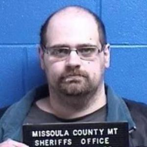 Kenneth Williams White a registered Sexual or Violent Offender of Montana