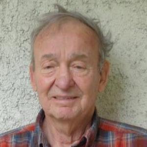 Jack Carl Steinhoff a registered Sexual or Violent Offender of Montana