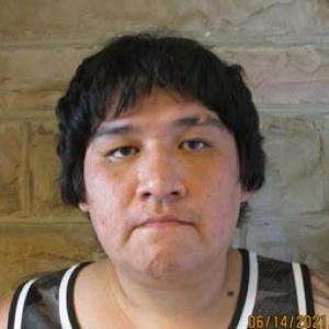 Tyler Dale Medicinehorse a registered Sexual or Violent Offender of Montana