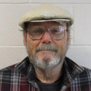 Alan Tucker a registered Sexual or Violent Offender of Montana