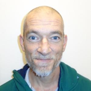 Earl Francis Montgomery a registered Sexual or Violent Offender of Montana