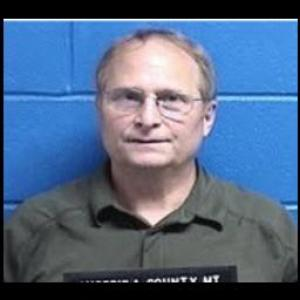 Eric David Fevold a registered Sexual or Violent Offender of Montana