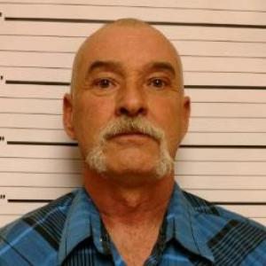 Bryan Ray Wood a registered Sexual or Violent Offender of Montana