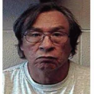 Robert Blackdog a registered Sexual or Violent Offender of Montana