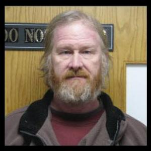 Todd James Syrjala a registered Sexual or Violent Offender of Montana