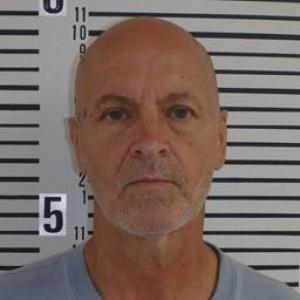 Douglas Eugene Landis a registered Sexual or Violent Offender of Montana