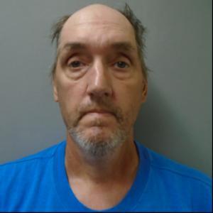 Steven Lee Calvert a registered Sexual or Violent Offender of Montana