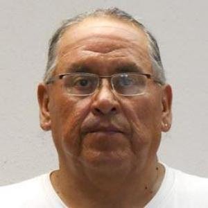 Vern Thomas Gardipee a registered Sexual or Violent Offender of Montana