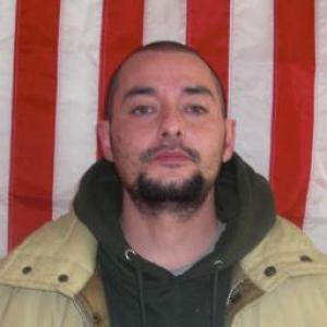 Charles Lester Sanchez a registered Sexual or Violent Offender of Montana