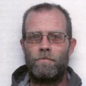 Raymond Earl Mitts a registered Sexual or Violent Offender of Montana