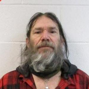 Roger Brett Manning a registered Sexual or Violent Offender of Montana