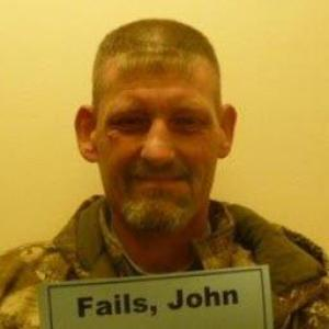 John Daniel Fails a registered Sexual or Violent Offender of Montana